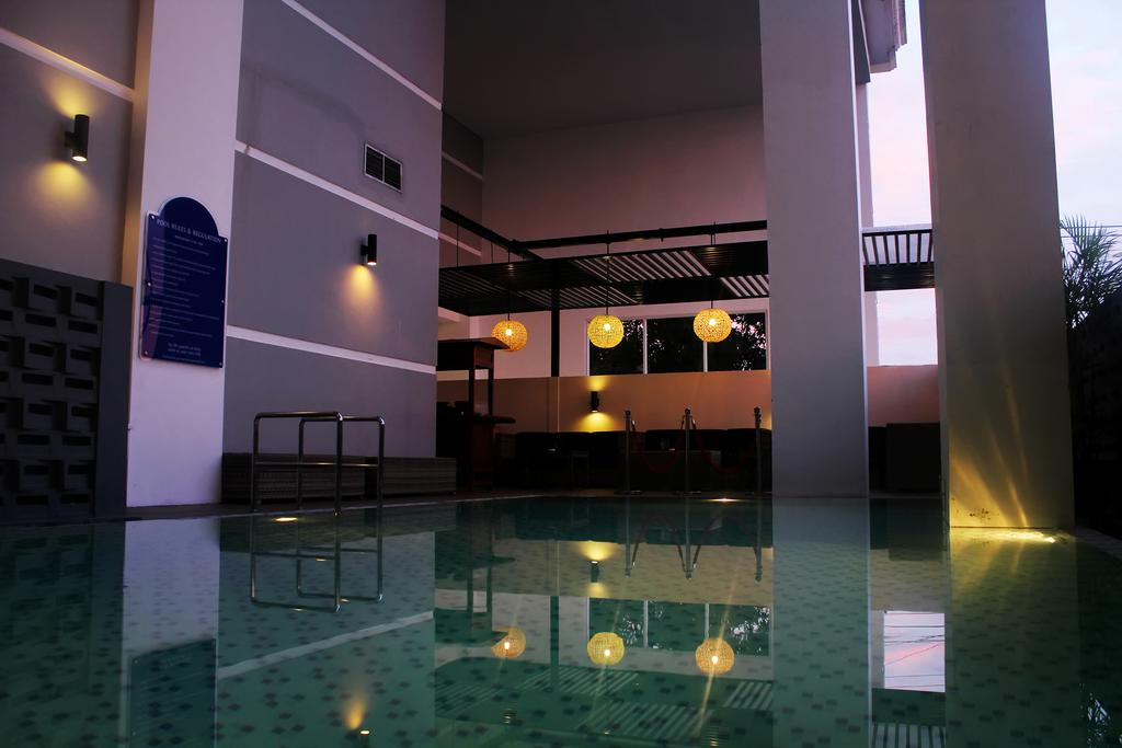 Hotel Pesonna Tugu Yogyakarta Indonesia Booking Gallery Image Property Kota
