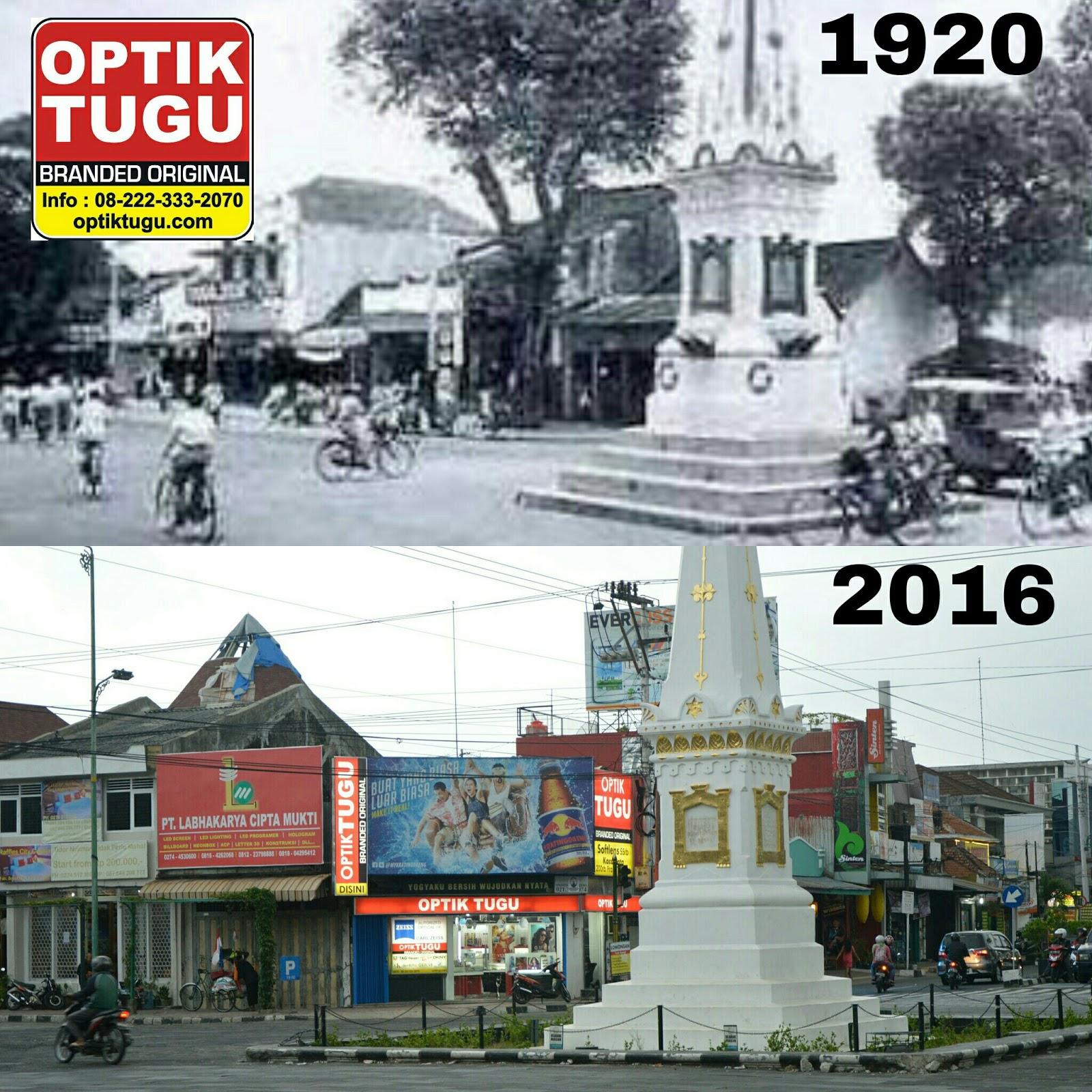 News Optiktugu Optik Tugu Yogyakarta Prapatan Monumen Kota