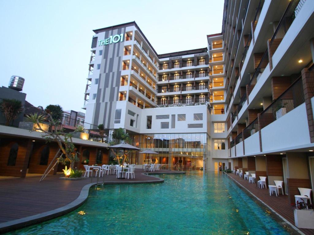 Price 1o1 Yogyakarta Tugu Hotel Reviews Kota