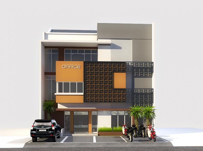 Ruko Disewakan Dekat Tugu Jogja Harga Murah Strategis Yogyakarta Rumah
