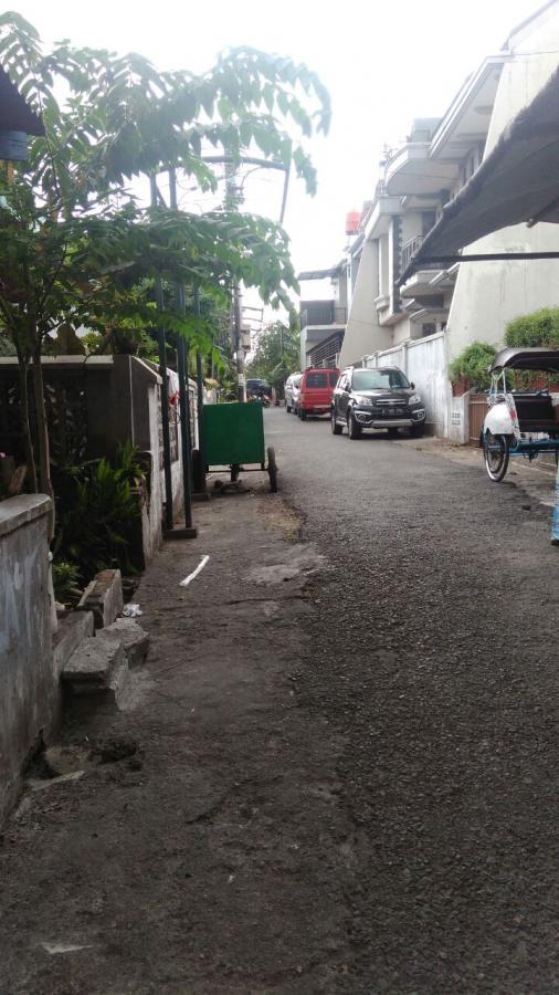 Tanah Dijual Kota Jogja Dekat Tugu Yogyakarta