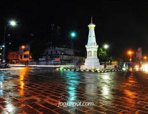 Tugu Jogja Landmark Spot Terbaik Kota Yogyakarta Jogjaspot