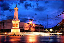 Tugu Jogja Simbol Kota Yogyakarta Cirebon Radio Etnikom Network Salah
