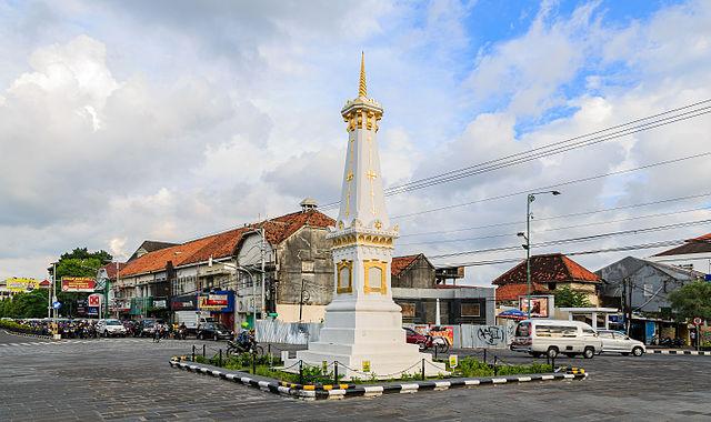 Tugu Yogyakarta Peninggalan Sejarah Berharga Sekaligus Landmark Kota