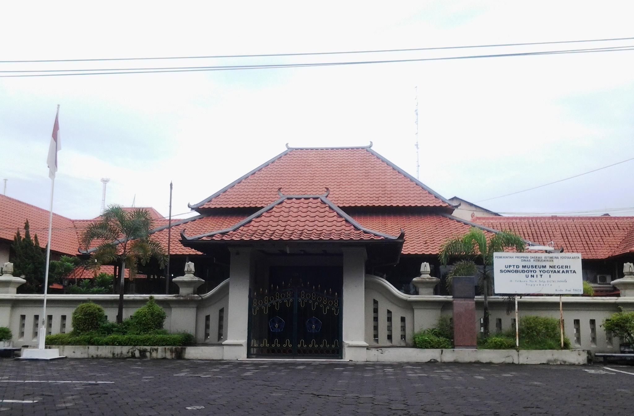 File Museum Sonobudoyo Yogyakarta Unit 1 Jpg Wikimedia Commons Galeri