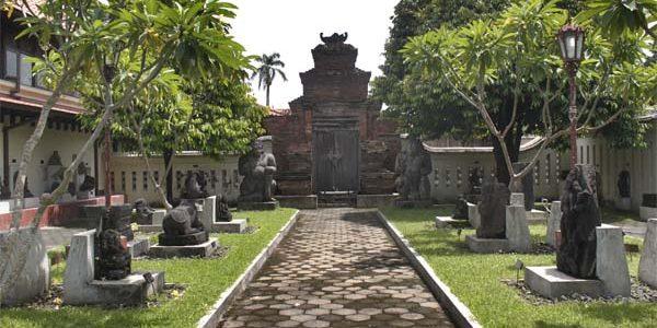 Gelar Wisata Museum Sonobudoyo 2016 Sd Unggulan Aisyiyah Bantul Unit