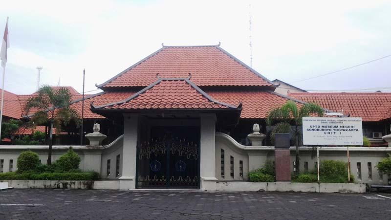 Info Lengkap Tentang Obyek Wisata Museum Sonobudoyo Yogyakarta Bisa Dilihat