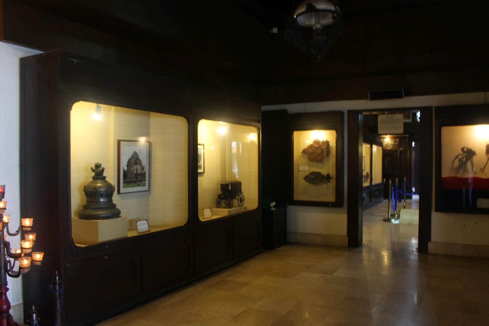 Jogja Fact Museum Sonobudoyo Swaragama 101 7 Fm Unit Galeri