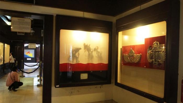 Kasusnya Hilangnya Koleksi Museum Sonobudoyo Ganjil Modus Sama Cctv Tak