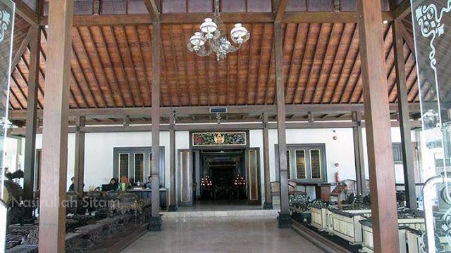 Melongok Koleksi Museum Sonobudoyo Yogyakarta Nasirullah Sitam Unit Galeri Kota