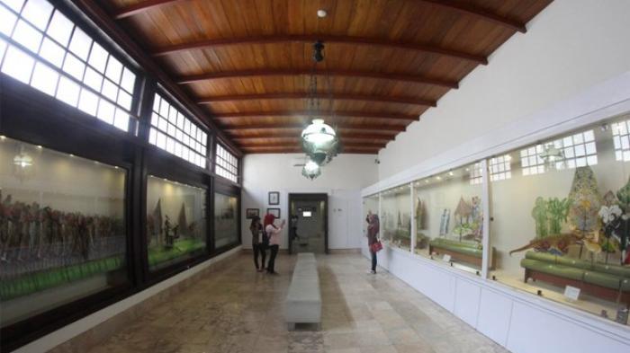 Mengintip Kebesaran Budaya Jawa Museum Sonobudoyo Personal Blog Yogyakarta Dianggap
