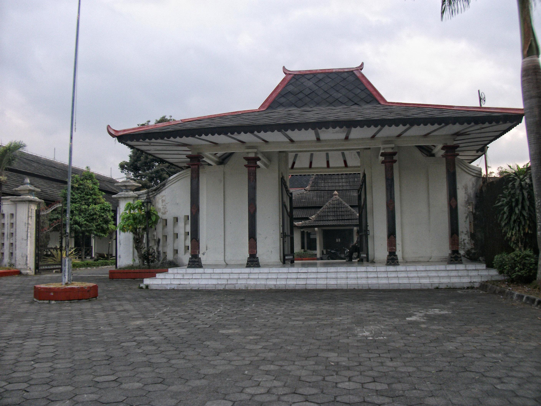 Museum Sono Budoyo Ii Indonesian Unit Galeri Sonobudoyo Kota Yogyakarta