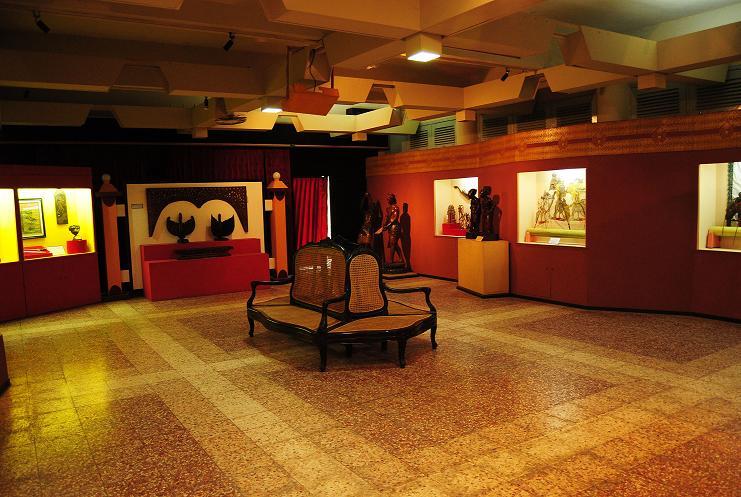 Museum Sonobudoyo Gondomanan Yogyakarta Visit2indonesia Unit Galeri Kota