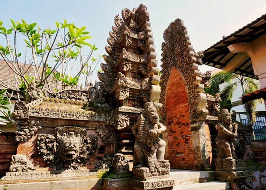 Museum Sonobudoyo Korina Tour Jogja Unit Galeri Kota Yogyakarta