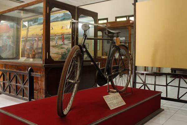 Museum Sonobudoyo Mengintip Koleksi Budaya Terlengkap Indonesia Unit Galeri Kota