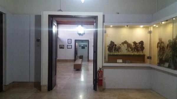 Museum Sonobudoyo Tempat Belajar Budaya Jawa Terlengkap Lihat Id Indonesia