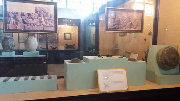 Museum Sonobudoyo Tempat Belajar Budaya Jawa Terlengkap Lihat Id Unit