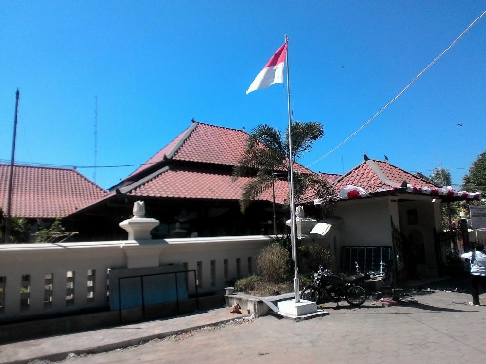 Museum Sonobudoyo Unit Jogja Budaya 3 Galeri Kota Yogyakarta