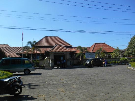 Museum Sonobudoyo Yogyakarta Picture Unit Galeri Kota