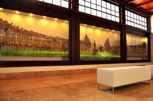Paket Wisata Jogja 2017 Tour Museum Sonobudoyo Unit Galeri Kota
