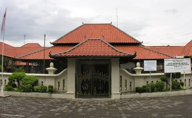 Sejarah Berdirinya Wisata Museum Sonobudoyo Yogyakarta Salah Satu Tempat Jogja