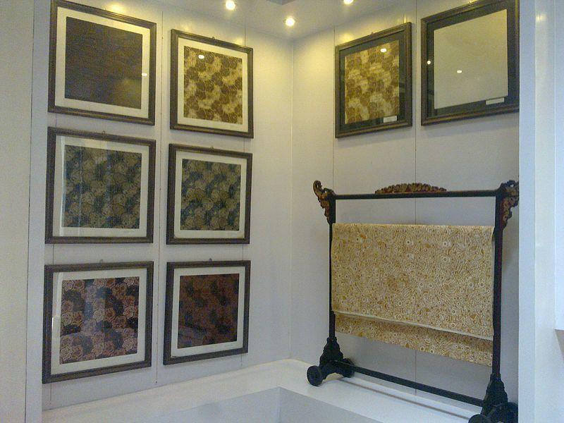 Sonobudoyo Museum Yogyakarta Attraction Copy Unit Galeri Kota