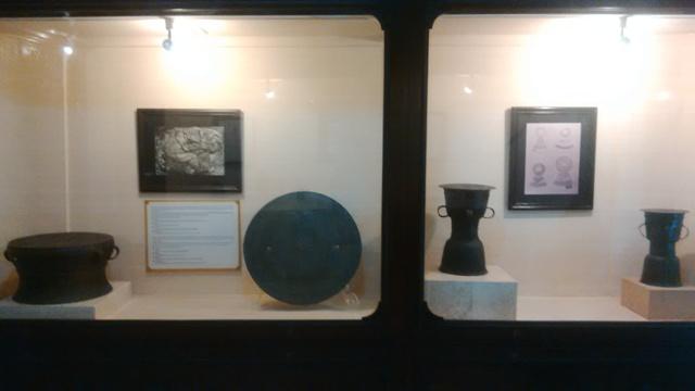 Sonobudoyo Museum Yogyakarta Jogja Backpacker Guide Yogya 5 Unit Galeri