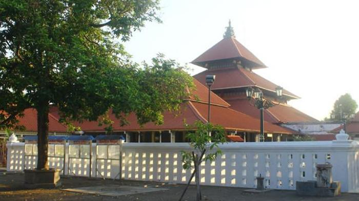 Asyik Nimbrung Berbuka Puasa Masjid Gedhe Kauman Yogyakarta Lebih 1