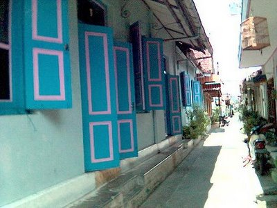 Kauman Ulama Wisata Yogyakarta Fenomenal Kampung Masjid Berdiri 16 Sejak