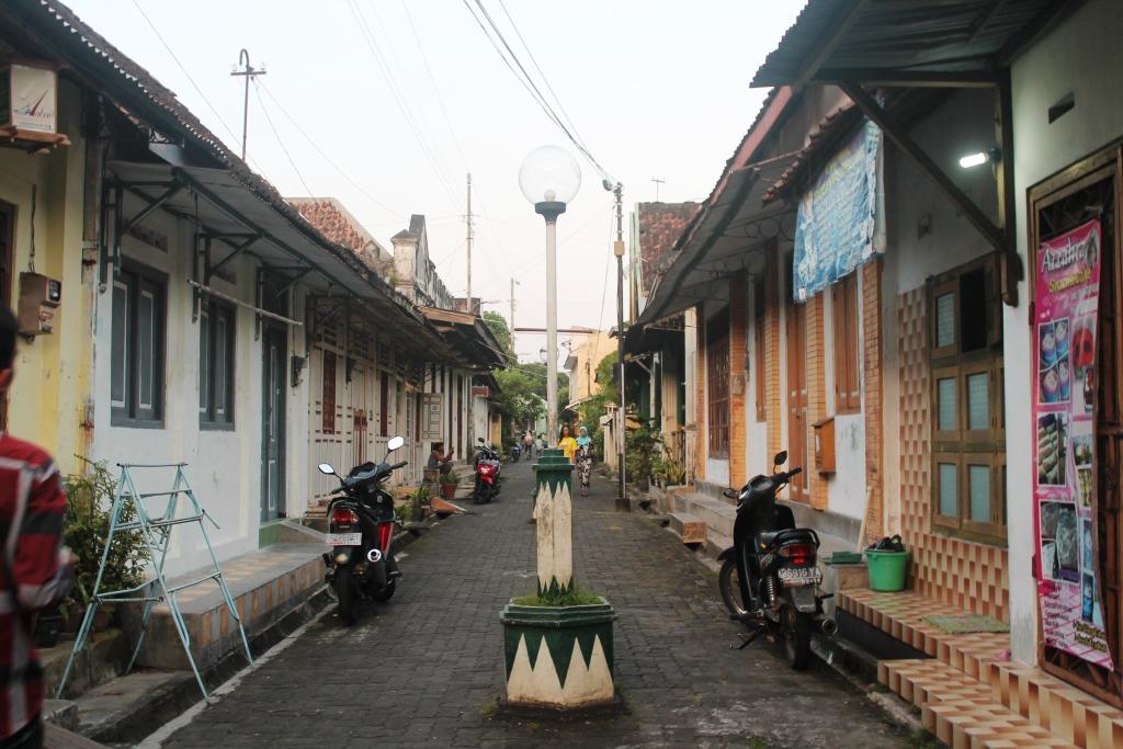 Menuju Jauh Menyusuri Jejak Islam Kampung Kauman Wisata Sehari Yogyakarta