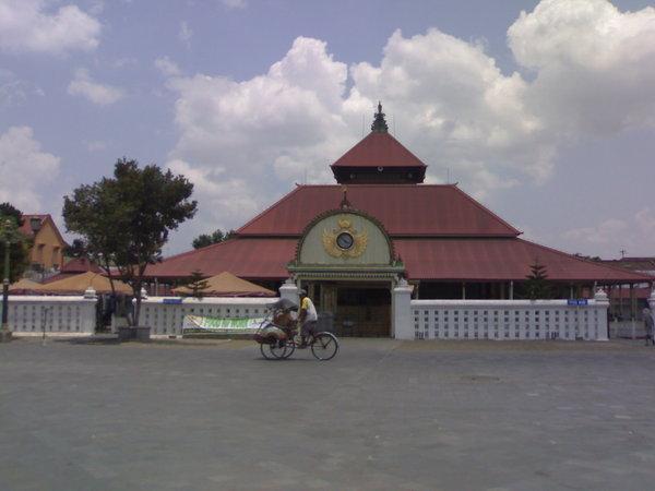 Yogyakarta Travel Yuk Apakah Bulan Puasa Berkunjung Iya Jangan Lewatkan