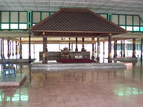 Daftar Tempat Wisata Jogja Lengkap Terpopuler Keraton Yogyakarta Kota
