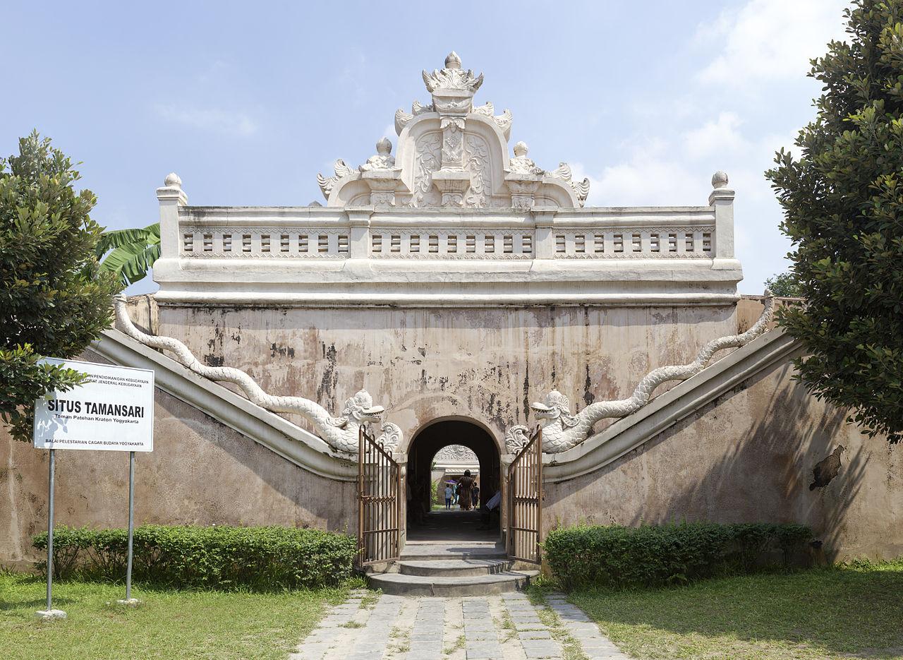 Destinasi Wisata Yogyakarta Wajib Dikunjungi Iklan Videotron Indonesia Jual Harga