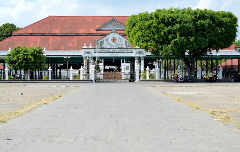 Destinasi Wisata Yogyakarta Wonderful Indonesia Travel Berita Keraton Kota