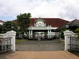 Dewi Nurjanah Lokasi Wisata Keraton Yogyakarta Wisatawan Mengenal Jauh Tentang