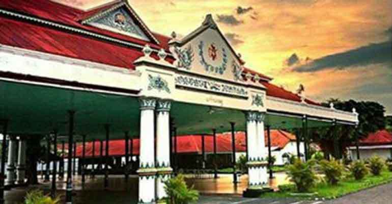 Jam Berkunjung Kraton Jogja Direncanakan Diperpanjang Istimewa Wisata Keraton Yogyakarta