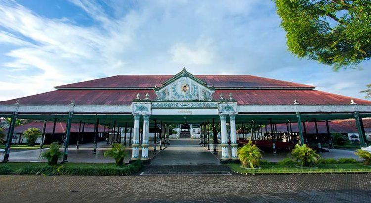 Keraton Yogyakarta Tempat Wisata Budaya Menarik Terakurat Kota