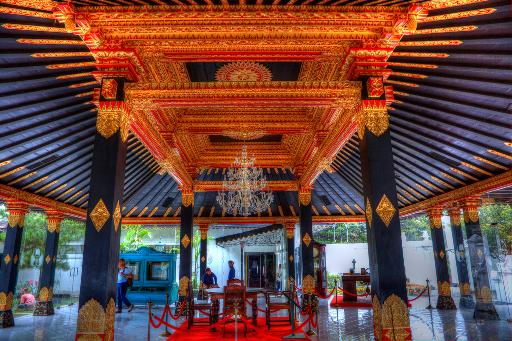 Keraton Yogyakarta Tempat Wisata Jogja Sarat Sejarah Budaya Kota