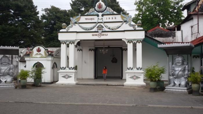 Menengok Budaya Hingga Koleksi Barang Bersejarah Keraton Yogyakarta Wisata Kota