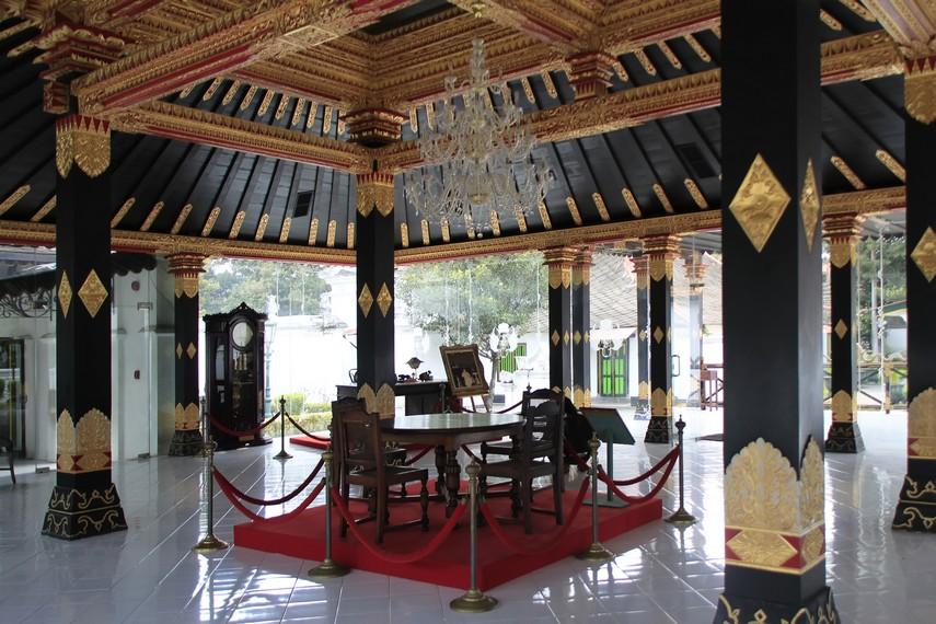 Menyelami Wisata Budaya Berkunjung Keraton Yogyakarta Kota