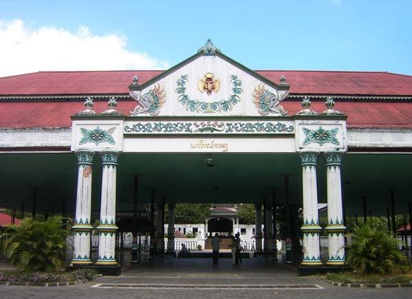Ngulik Sejarah Sambil Berjalan Jalan Keraton Yogyakarta Piknikdong Wisata Kota