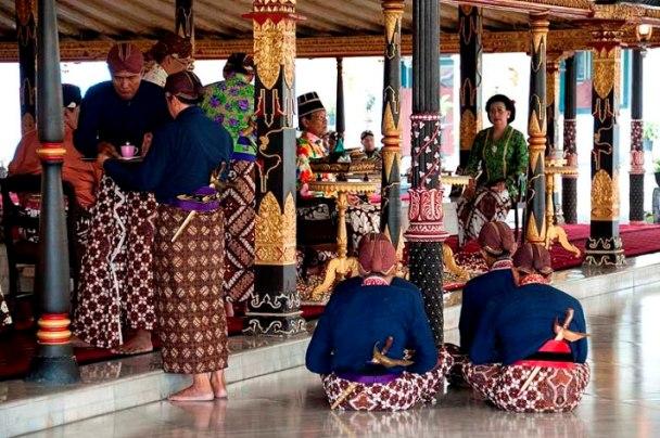 Objek Wisata Jogja Keraton Yogyakarta Kota
