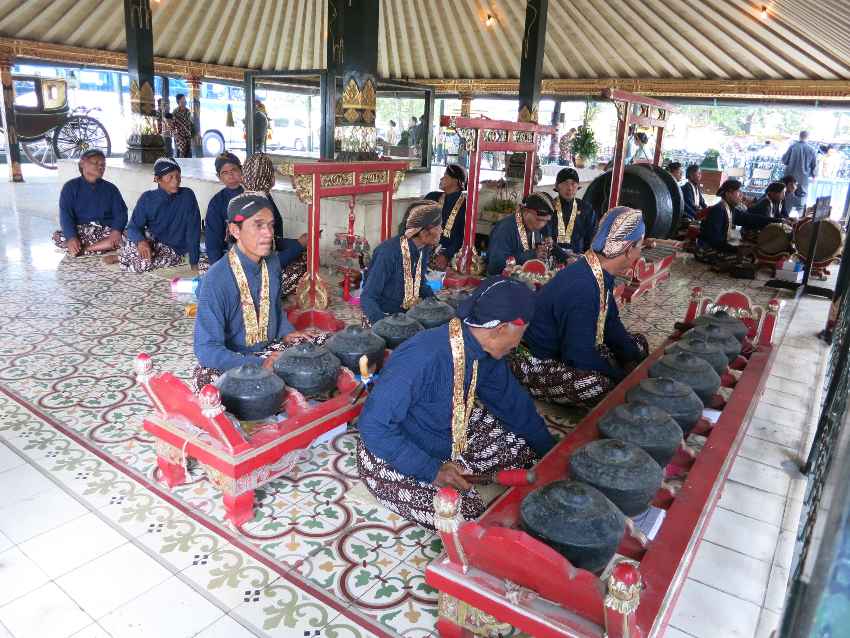 Rahasia Abdi Dalem Keraton Yogyakarta Hidup Tentram Gaji Rp Yogyakartahadiningrat