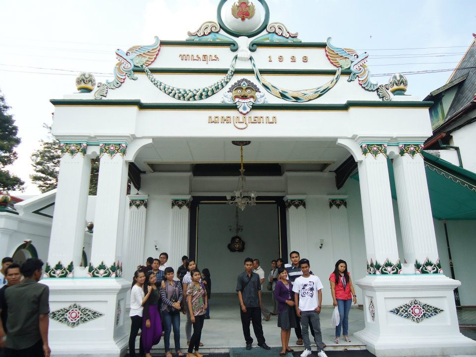 Sepenggal Cerita Kkl Yogyakarta Astitirahayu Blog 1447 Tujuan Pertama Jogja