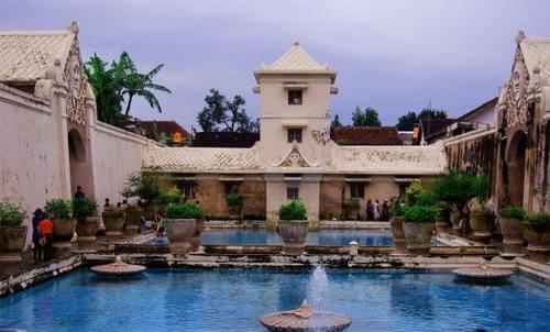 Wisata Kraton Yogyakarta Wonderful Indonesia Travel Berita Berbicara Tentang Kota