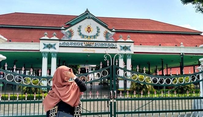 Wisata Mistis Yogyakarta 10 Tempat Rekomendasinya Traveling Yuk Keraton Kota