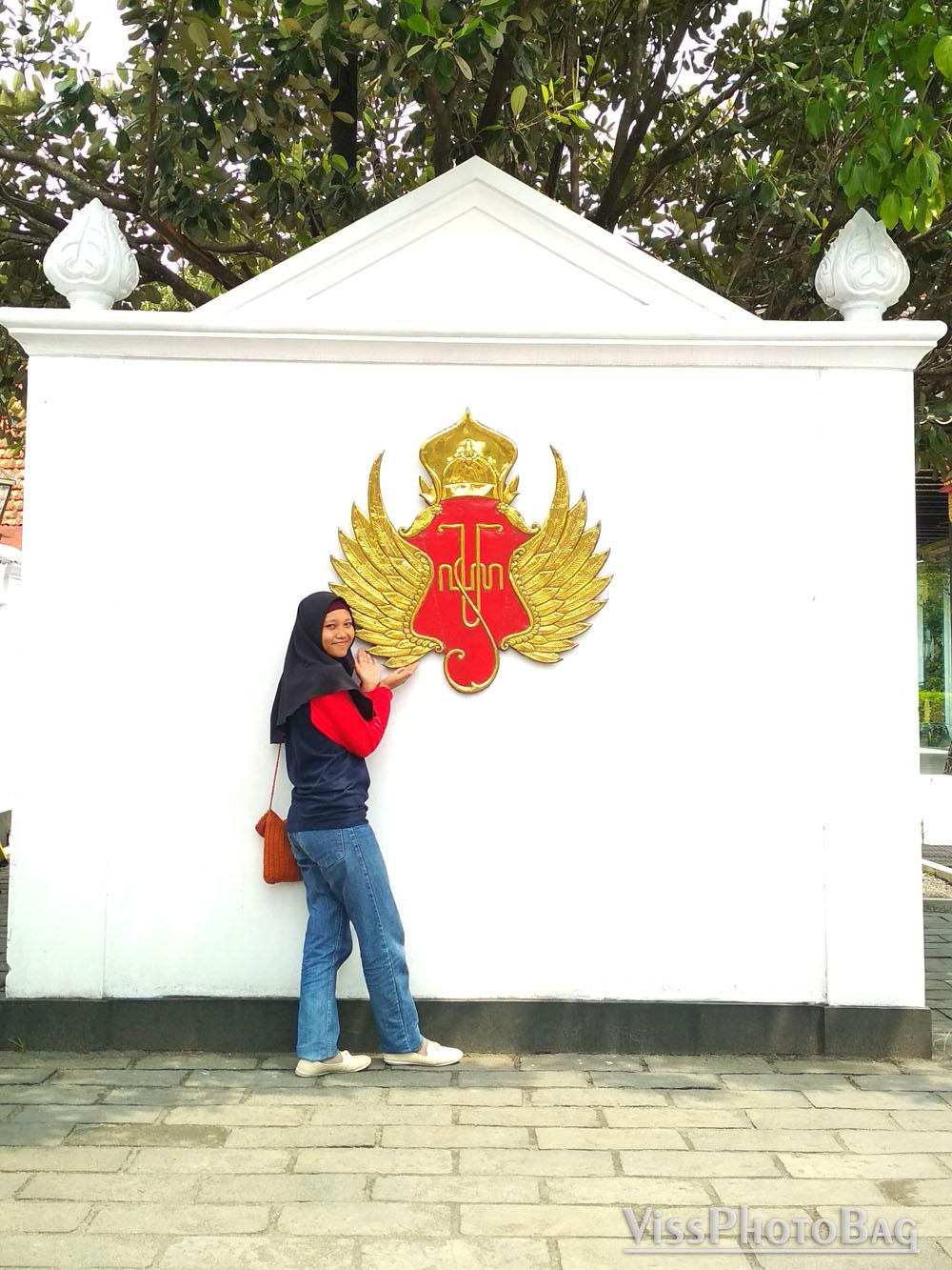Wisata Murah Kaya Budaya Keraton Yogyakarta Sejarah Tengah Kota Story
