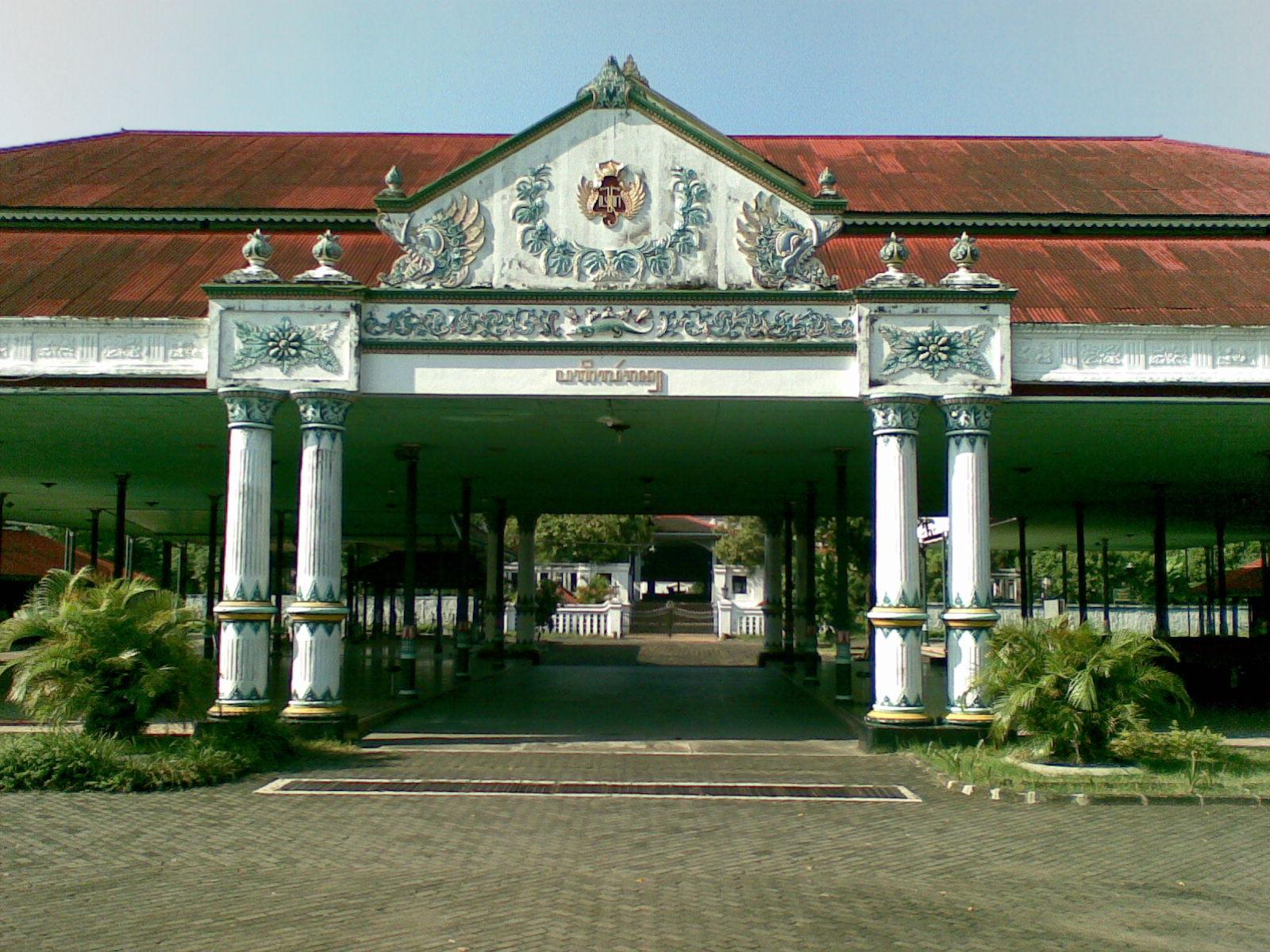 Wisata Yogyakarta Jaring Tour Travel Kraton Sejarah Keraton Kota
