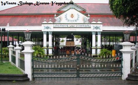 Wisata Yogyakarta Menyimpan Nilai Sejarah Kraton Keraton Kota