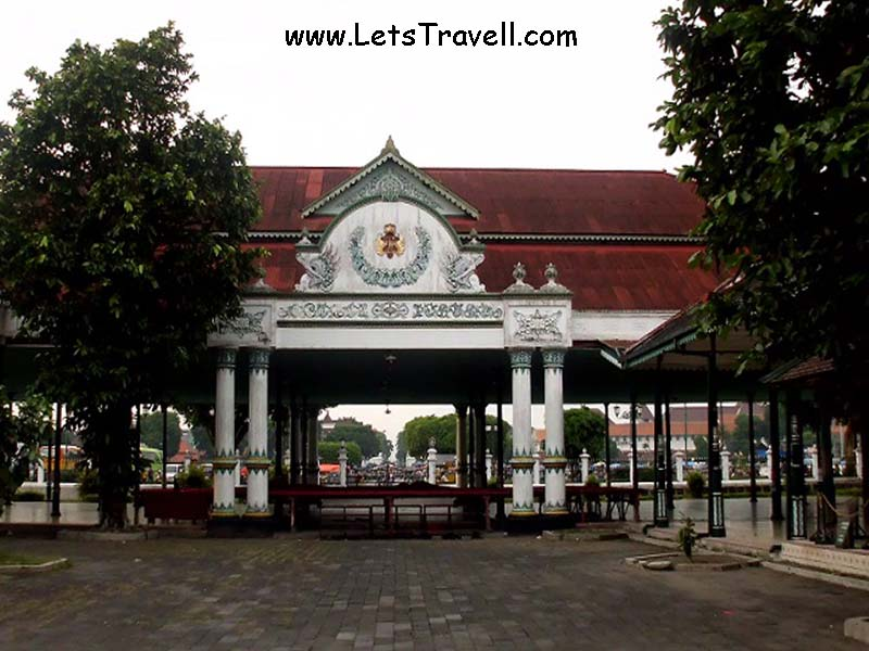 Yogyakarta Kota Pelajar Traveler Indonesia Erbina Keraton Travel Destination 4